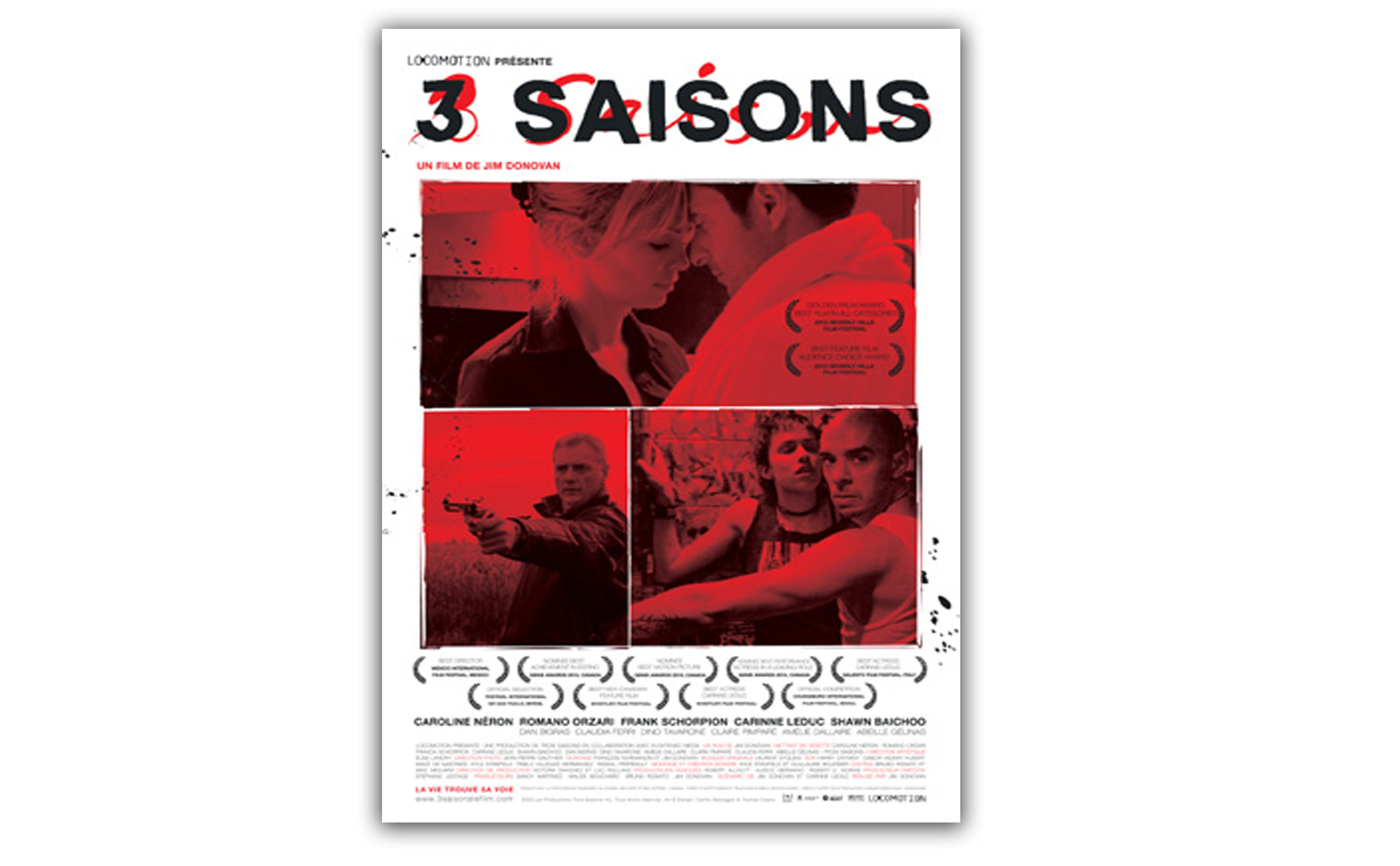 3 Saisons (3 Seasons)