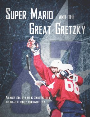 Super Mario and the Great Gretzky